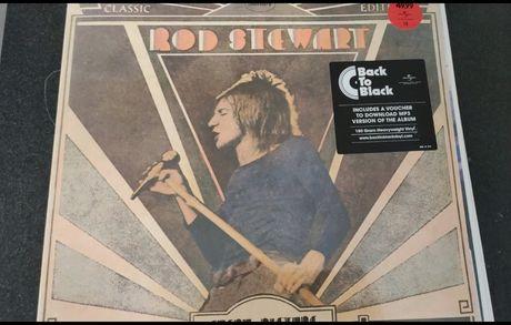 Płyta winylowa Rod Stewart