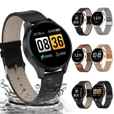 Smart Watch Q9 krokomierz, tętno, ciśnienie, kalorie, monitor snu.