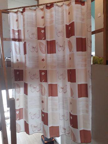 Zasłona tekstylna