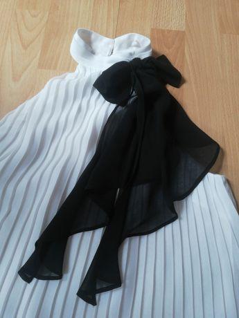 Elegancka bluzka xs/s