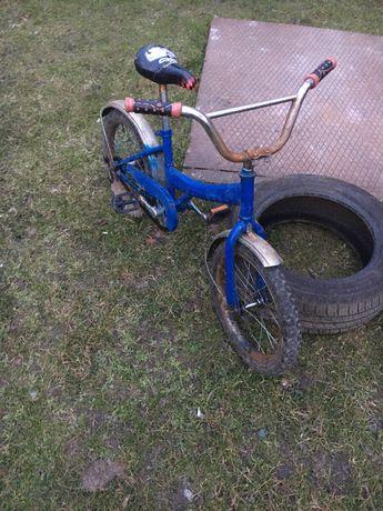 Дитячий ровер велосипед детский