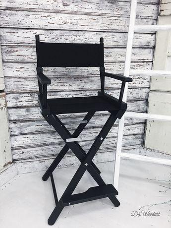 Стул кресло визажиста make up