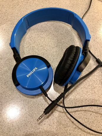 Słuchawki Philips SHL3000