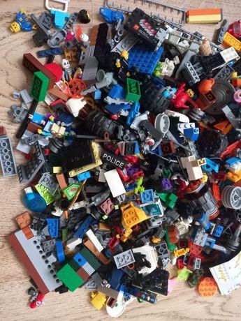 Лего разное ( ниндзяго ,машинки.)