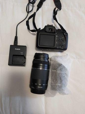 Câmera 4000D Quasi Nova