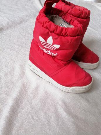 Adidas rozmiar 28 - 17,5 cm