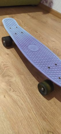 Продам пенни борд (penny board)