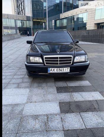 Продам Mercedes C-class
