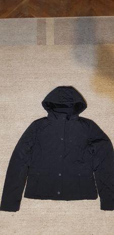Куртка Calvin Klein ( осень - весна )размер - М  x moncler  x lacoste