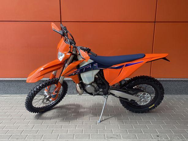 Мотоцикл КТМ 300 EXC TPI/2022г/Новый/Документы/Гарантия
