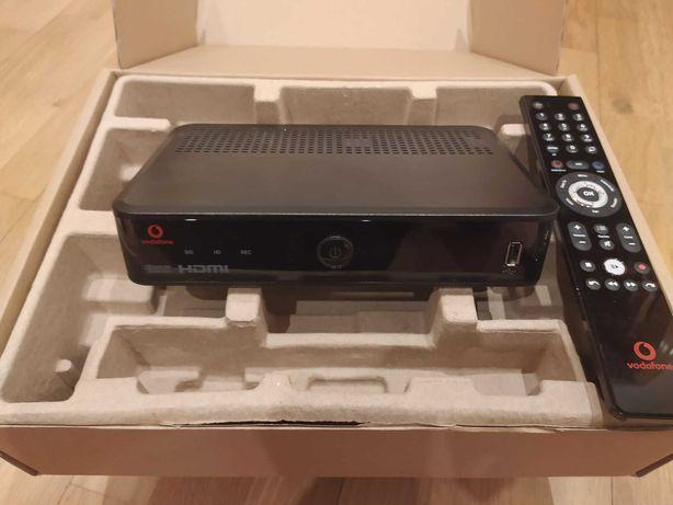 Cisco ISB2231 - IPTV Box com DVR com Comando Vodafone