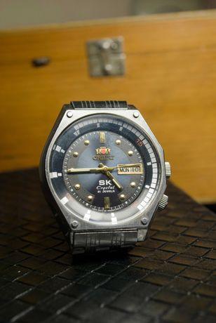 Японские часы Orient SK Diver - У469135a