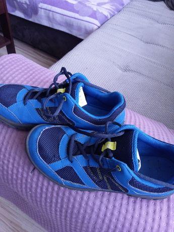 Buty trekingowe chłopięce 38