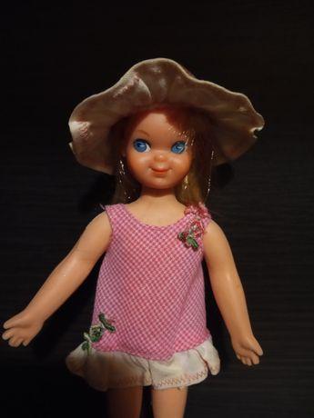 Laleczka lalka 1965 Tutti Mattel siostra Barbie