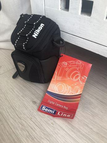 Etui torba pokrowiec na aparat fotograficzny kompakt