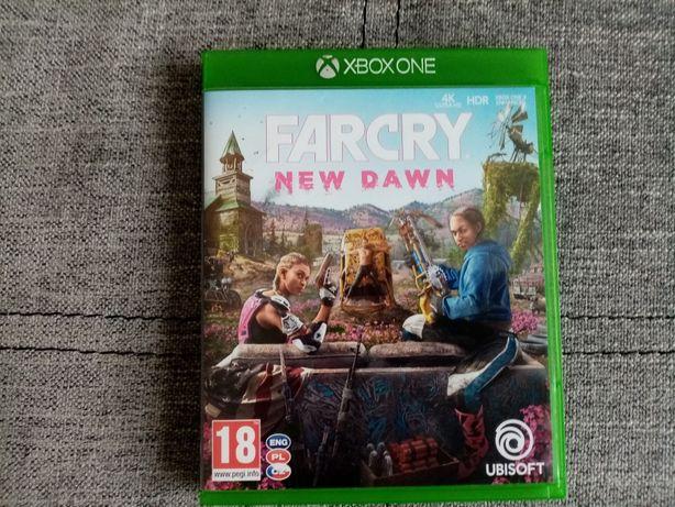 Sprzedam Gry Xbox One