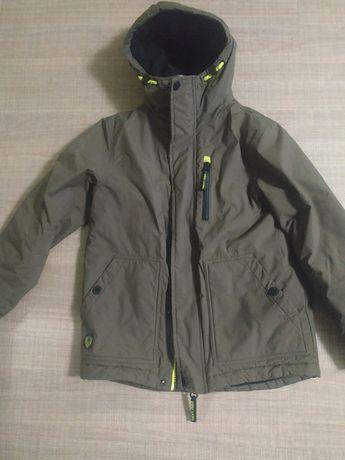 Куртка утепленная NEXT