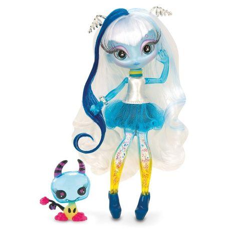 Кукла-инопланетянка Нови Старс Уна Верс