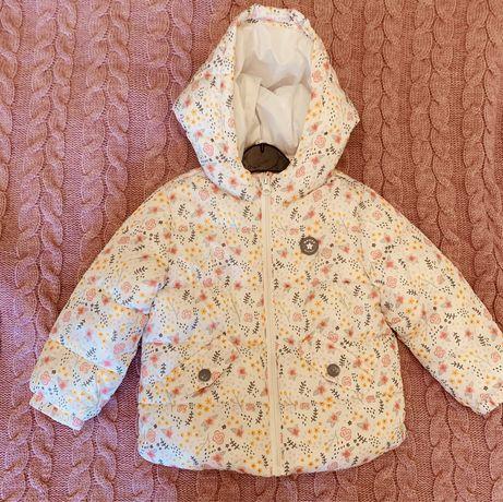 Дитяча курточка Mango