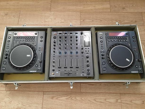 Konsola DJ Reloop RMP 4  RMX80
