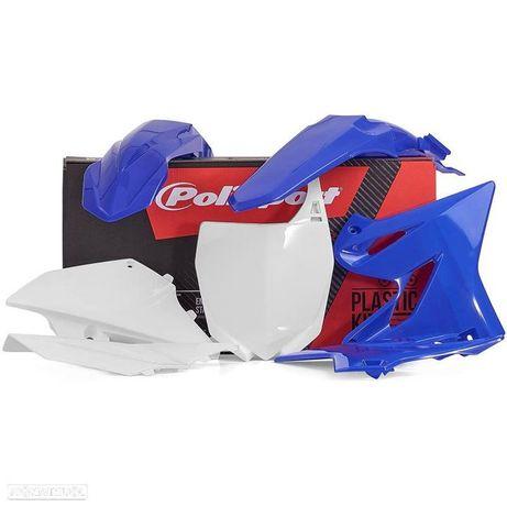 kit plasticos polisport yamaha yz 125 / 250