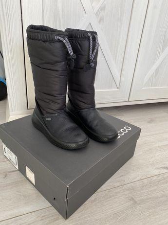 Чоботи, черевики Ecco 31 розмір