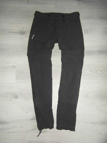 Haglofs Climatic Lite Series Spodnie Spodenki Damskie Turystyczne M/L