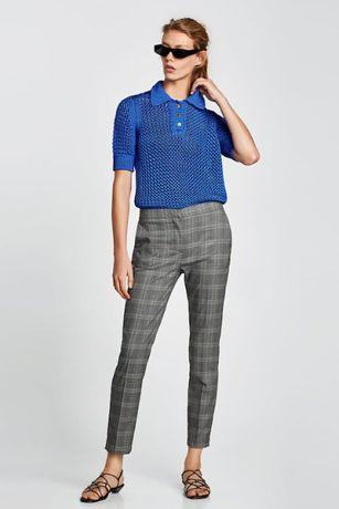 Spodnie Zara rozm. 38 NOWE