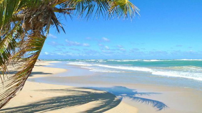 Wielkanoc na plaży! Rajska Dominikana bezpośrednio dreamlinerem!