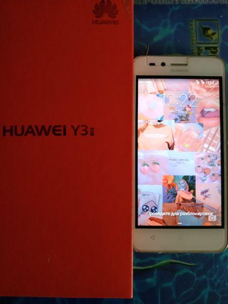 Смартфон Huawei Y3 II (LUA-U22)