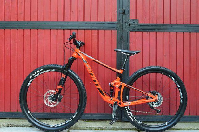 Велосипед двухподвес Giant Anthem 29 (Fox\XT)