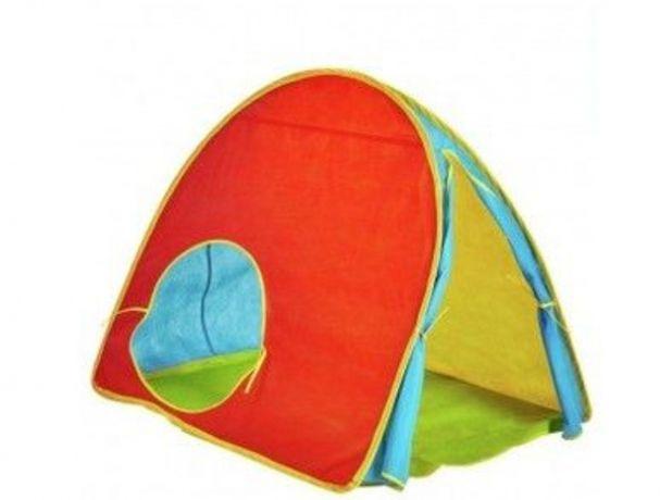 Namiot do pokoju dzieciecego