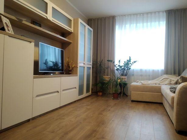 Продажа 3 комнатной квартиры в г. Бровары, ул. Чубинского, ЖК Эдем.