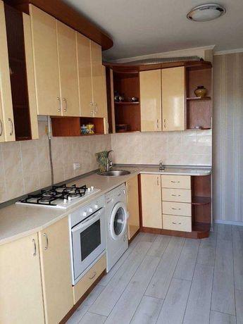 3 комнатная квартира 76 кв.м. с ремонтом  Сотовый Проект