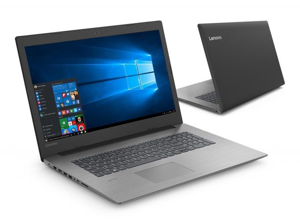 Lenovo Ideapad 330-17 i7-8750H/20GB/480/Win10 GTX1050