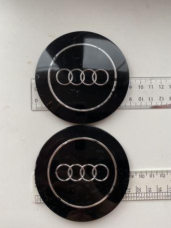 Диски Audi
