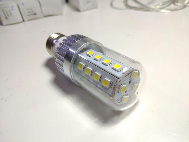 Lâmpadas LED topo de gama tipo milho NOVAS