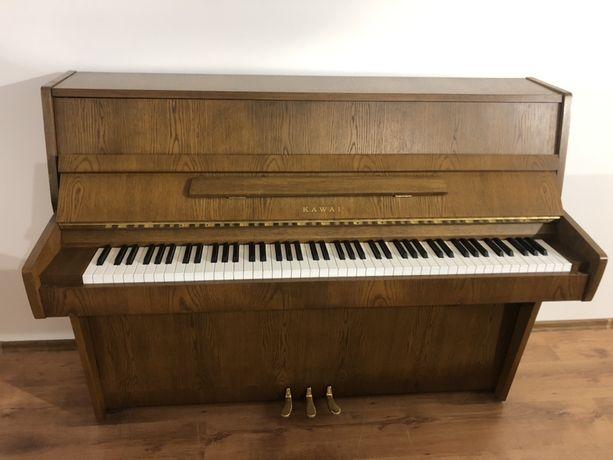 Japonskie pianino Kawai CE-7 igla jak nowe