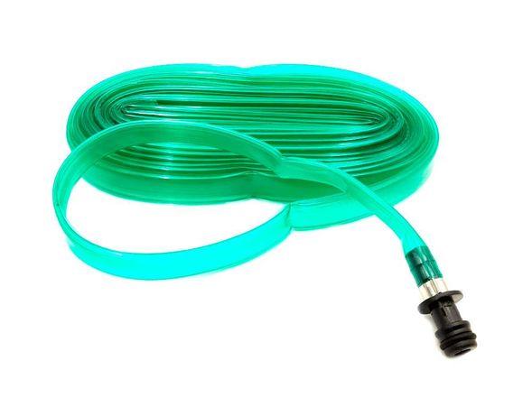 Wąż ogrodowy zraszający kroplujący elastyczny nawadniający 7,5m 15m