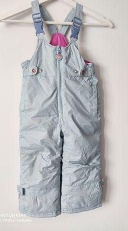 Spodnie od kombinezonu Coccodrillo 92