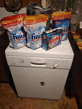 Посудомоечная машина Bosch SGS44E92