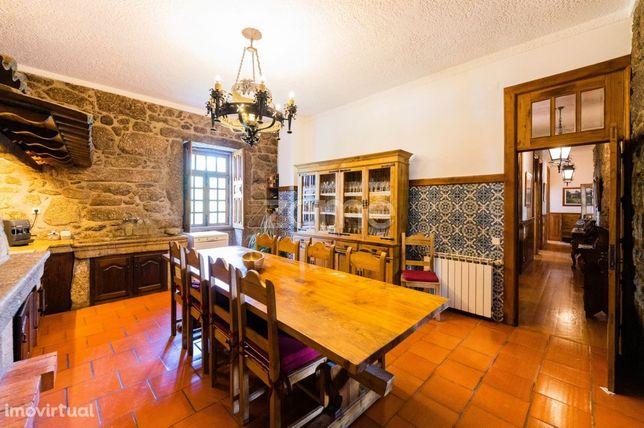 Quinta de Vilela, Amares, Braga