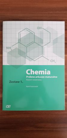 Chemia Kamil Kaznowski