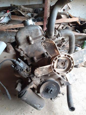 Продам двигатель москвича 2140