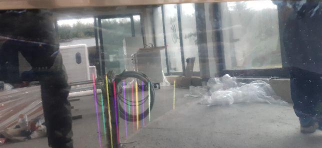 Telewizor lg 43lj614v uszkodzona matryca