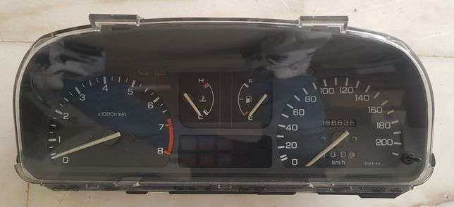 Conta Quilómetros Quadrante Honda Civic CRX 90 91