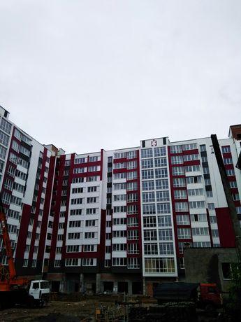Велика 1 кімнатна квартира на Львівському шосе в новобудові на здачі