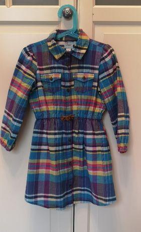 OLD NAVY sukienka dla dziewczynki Rozm. 4-5 lat