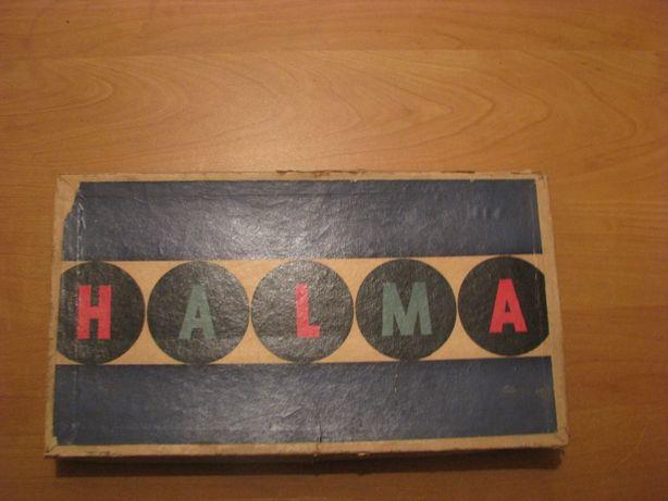 Gra planszowa Halma, Chińczyk