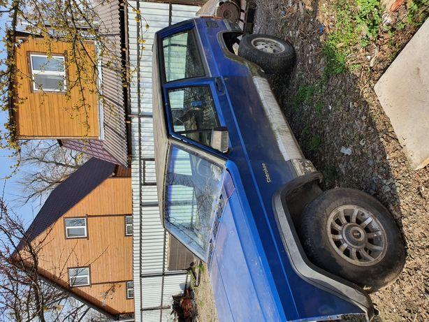 Jeep Cherokee. СРОЧНО!